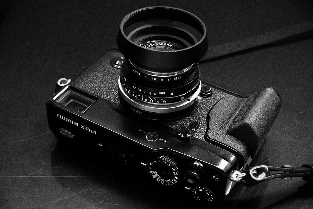 Voigtlander 35mm 2.5