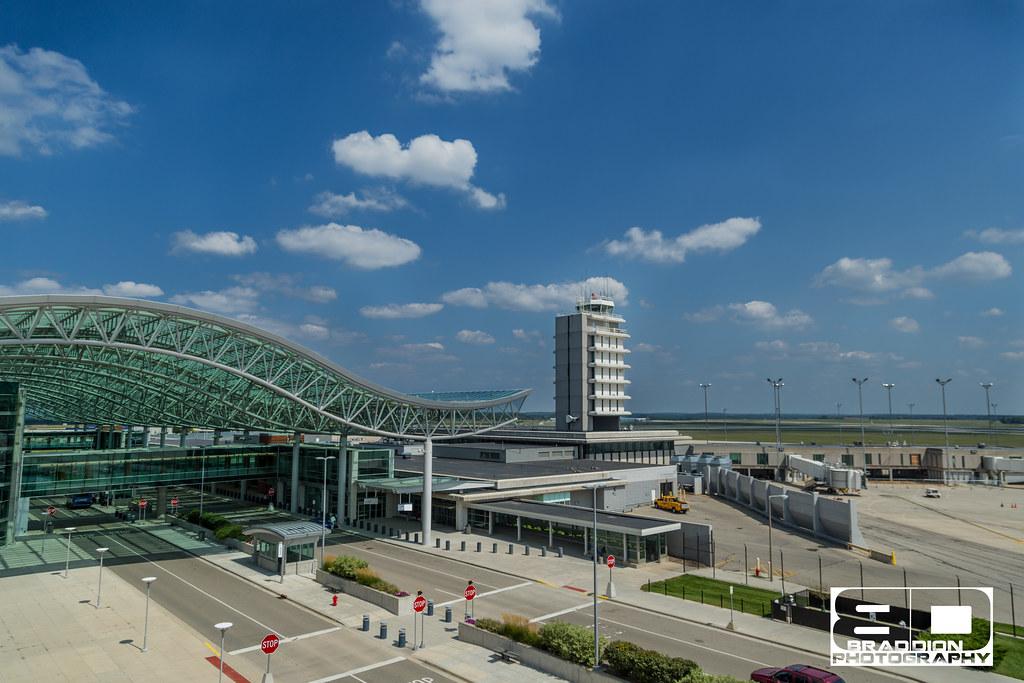 Gerald R Ford International Airport Brad Dion Flickr