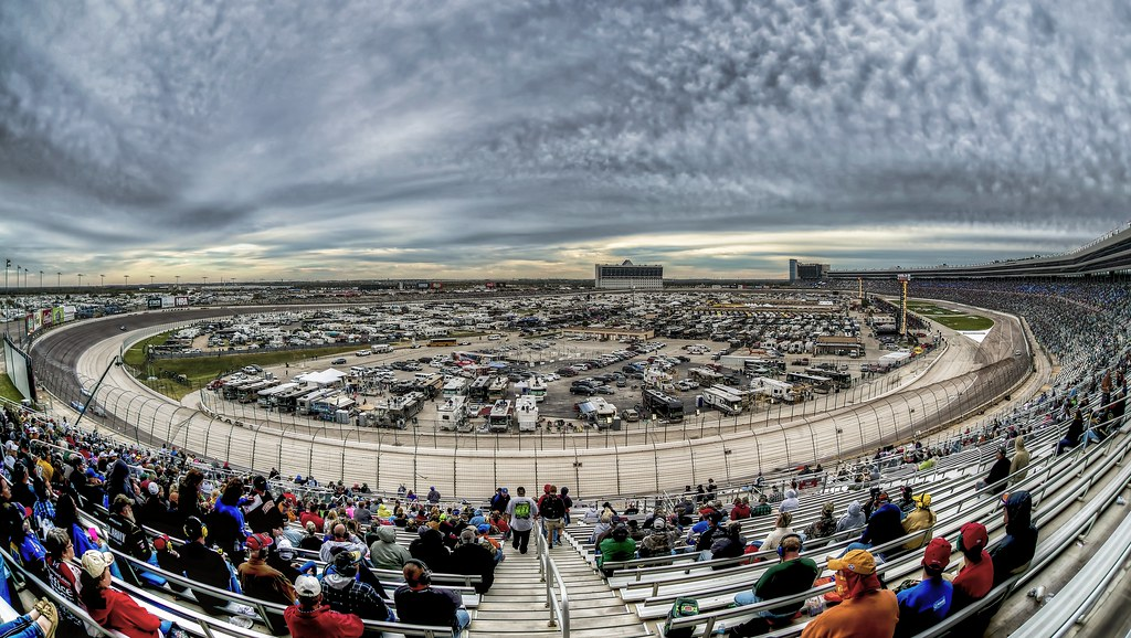Aaa Texas 500 At Texas Motor Speedway Spent This Past