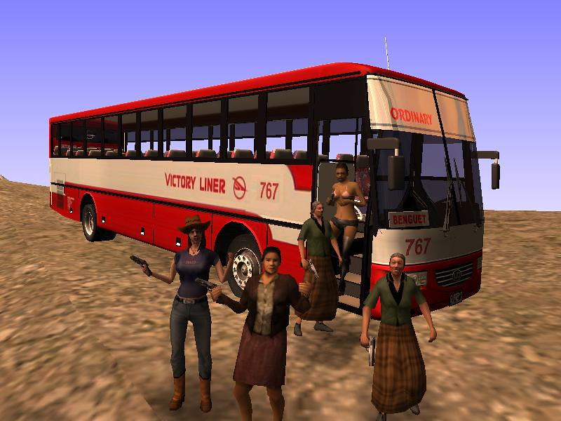 Torrents mods bus gta sa pc Free Download for Windows