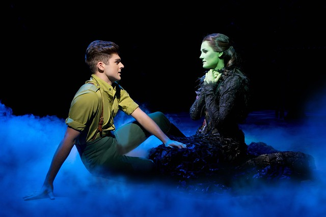 Wicked Travel Tour Review