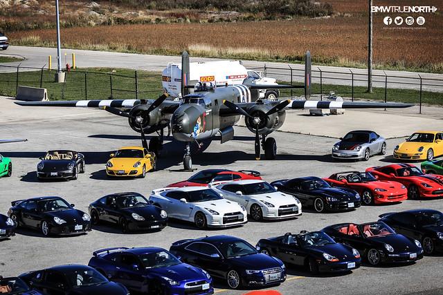 Hamilton Warplane Museum 2014