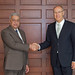 WIPO Director General meets Nepalese Minister for Foreign Affairs