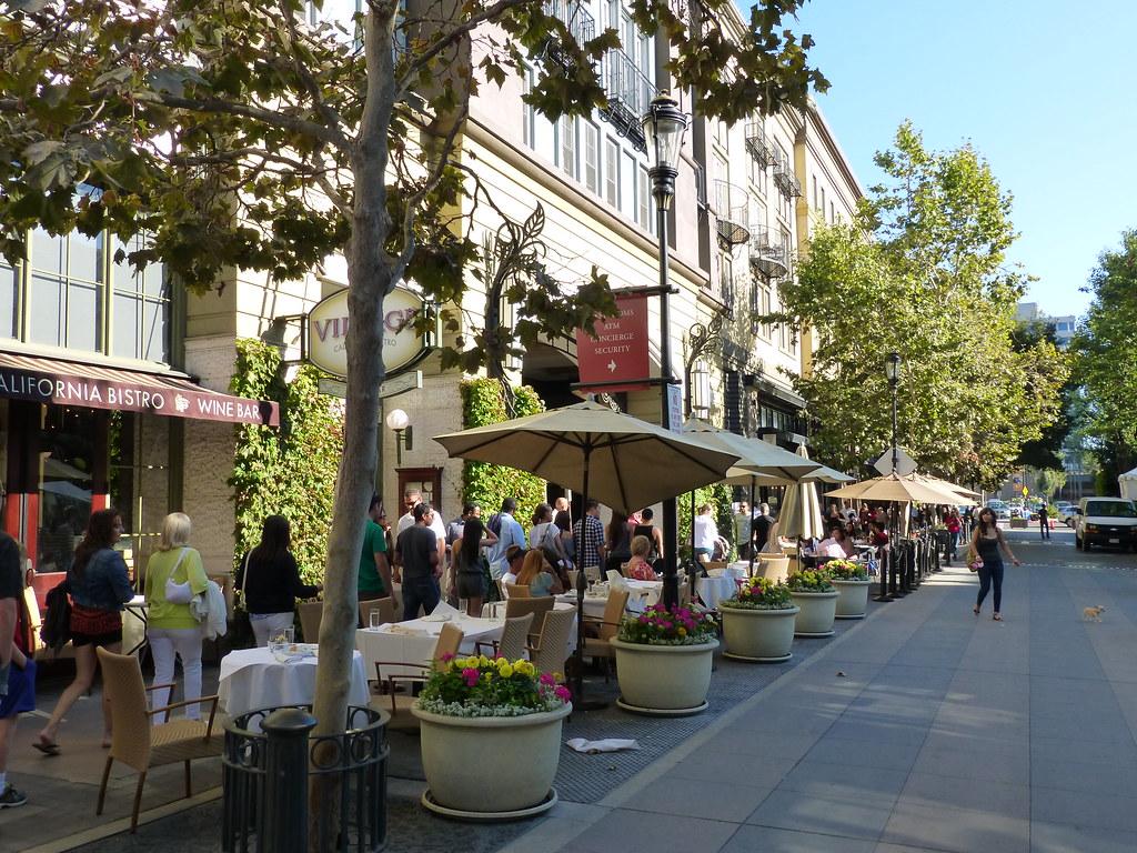 Apartments San Jose