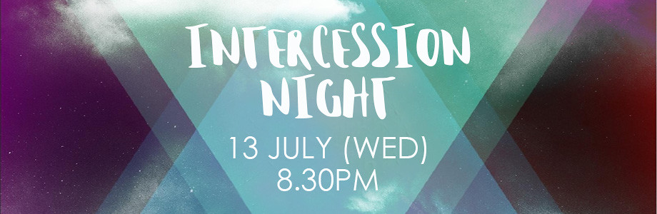 intercession night web july