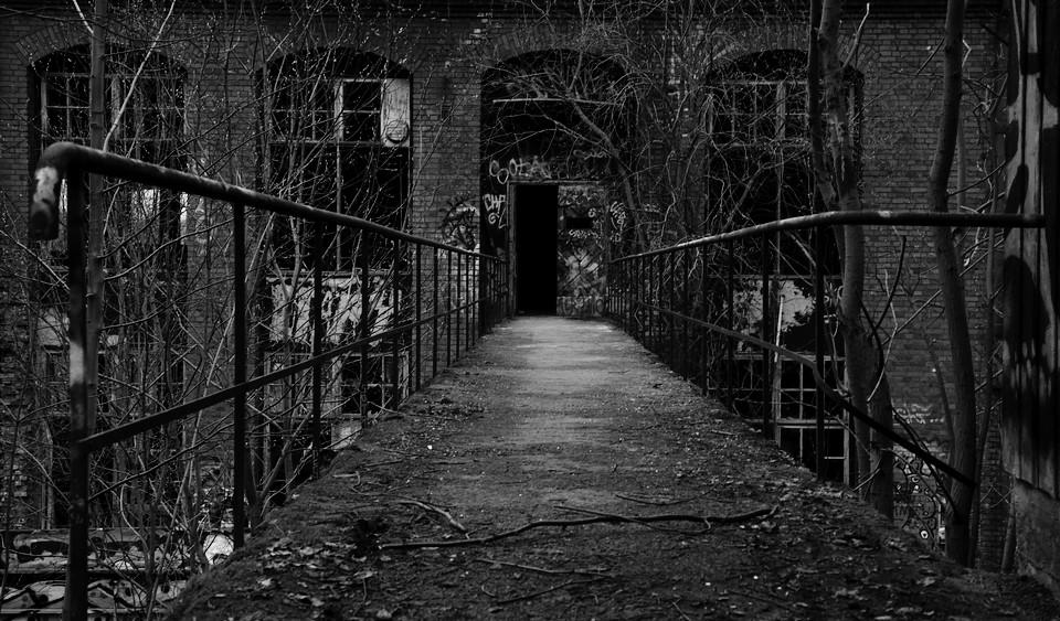 Abandoned Match Factory Simo J 228 Rvinen Flickr