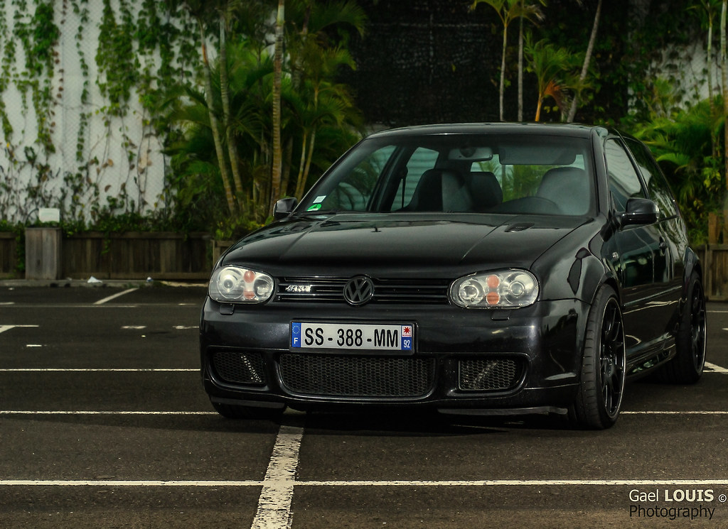 volkswagen golf r32 twin turbo by rd sport ancienne. Black Bedroom Furniture Sets. Home Design Ideas