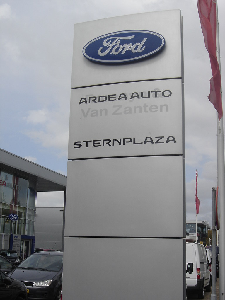 Local Car Dealers That Sell Used Cars