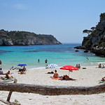 Menorca - Macarelleta Beach - Illes Balears - Spain - 8