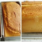 Rezepte-Index 2005:Toast- oder Sandwichbrot – Pain de Mie Variation 1