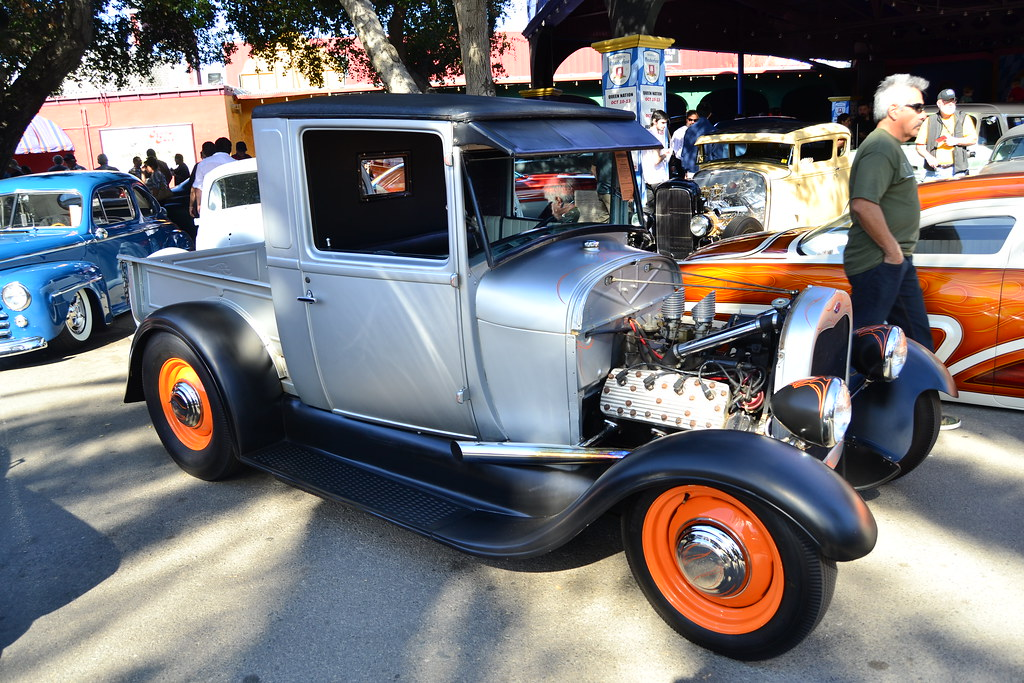 Pomona Classic Car Auction