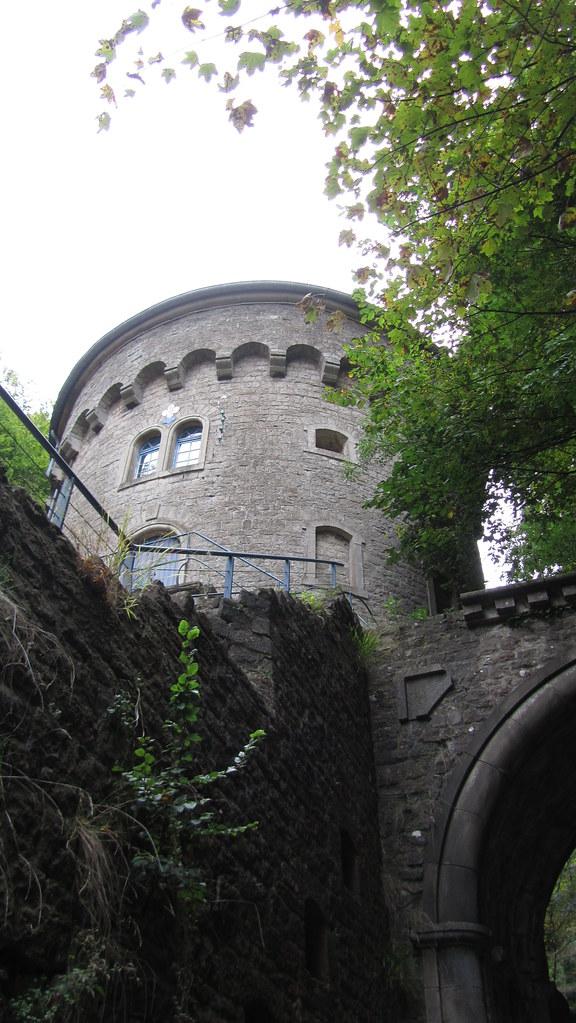 Tour Malakoff Luxembourg Malakoff Tower Luxembourg