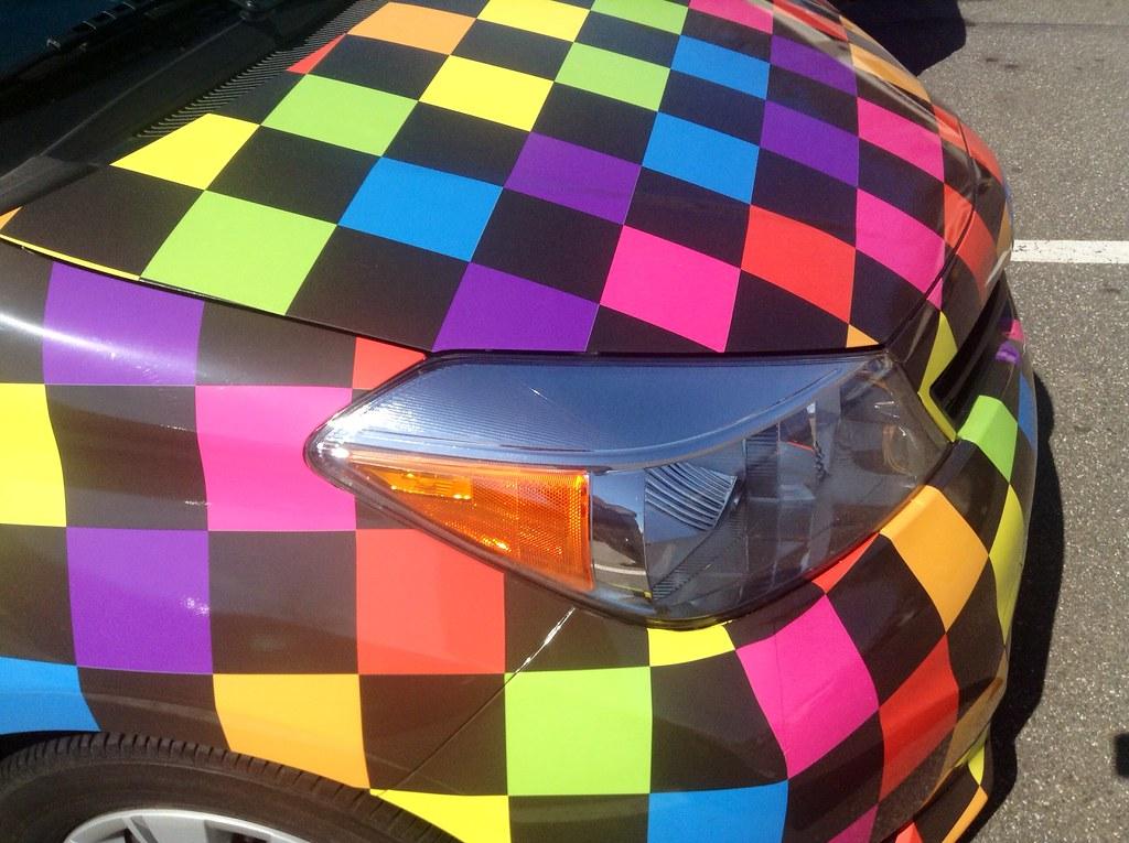 custom car paint pictures