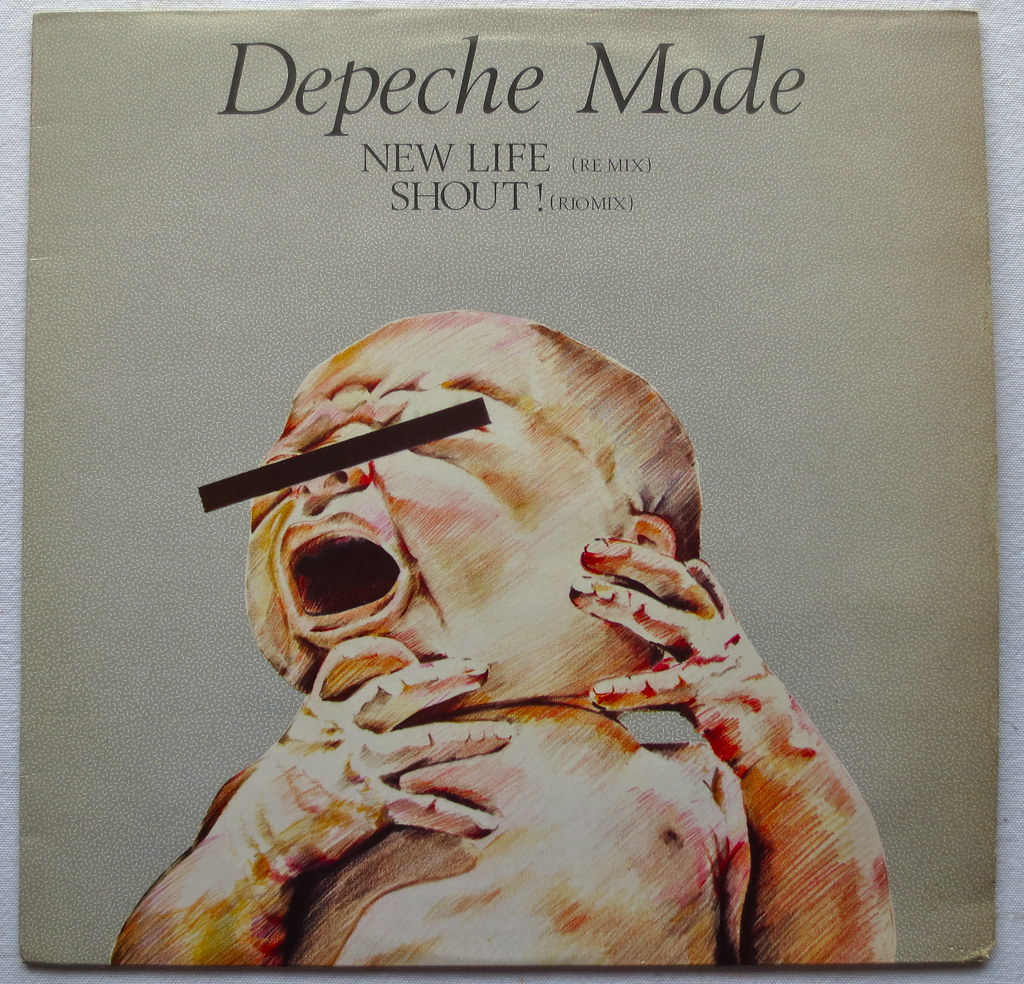 mode christian singles The best of depeche mode,  christian gospel  if anything this collection highlights the quality of the alan wilder era songs and the weaker singles.