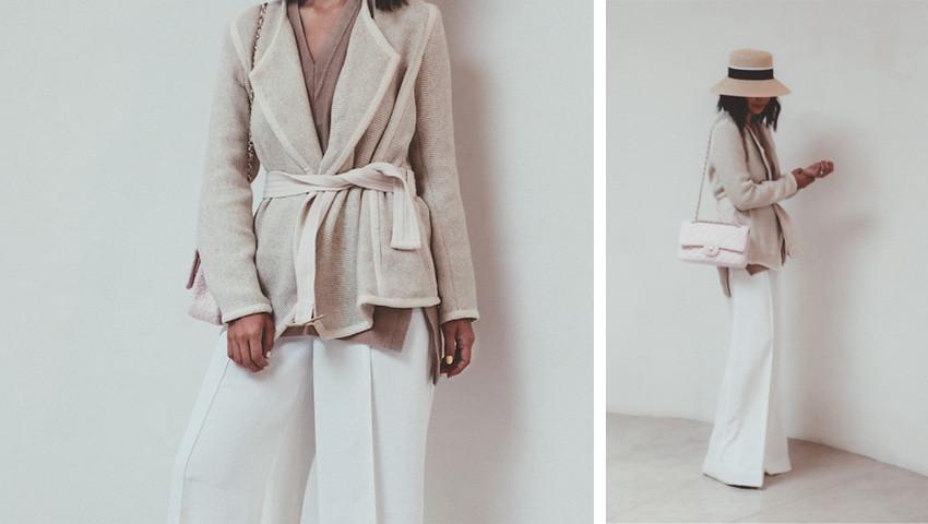 Elegant and Luxe Look | HONEY & SILK