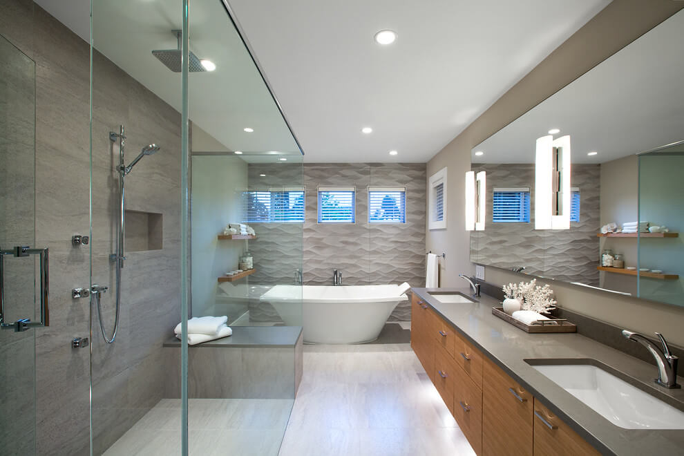 Shower Room Designs For Small Bathrooms