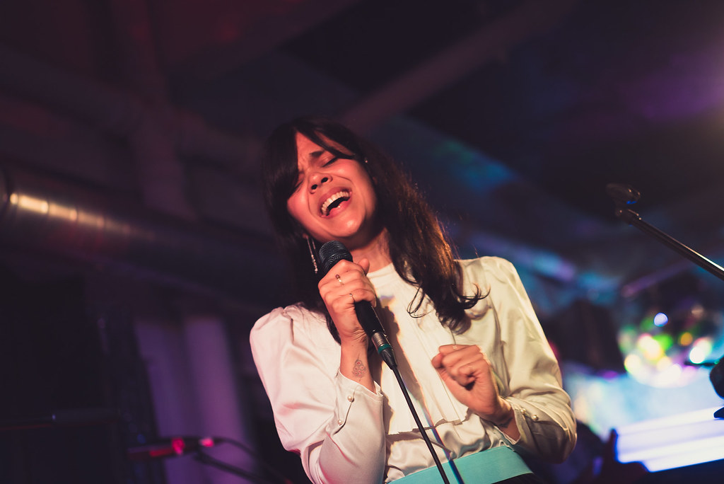 Bat For Lashes at Rough Trade