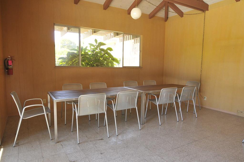 Cabana Remodel Room Board Outdoor Furniture New Floorin Flickr