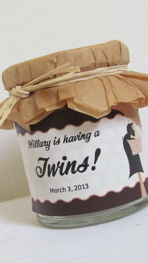 smores shower favors | just b.CAUSE