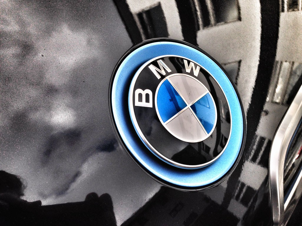 Bmw Car Company Job