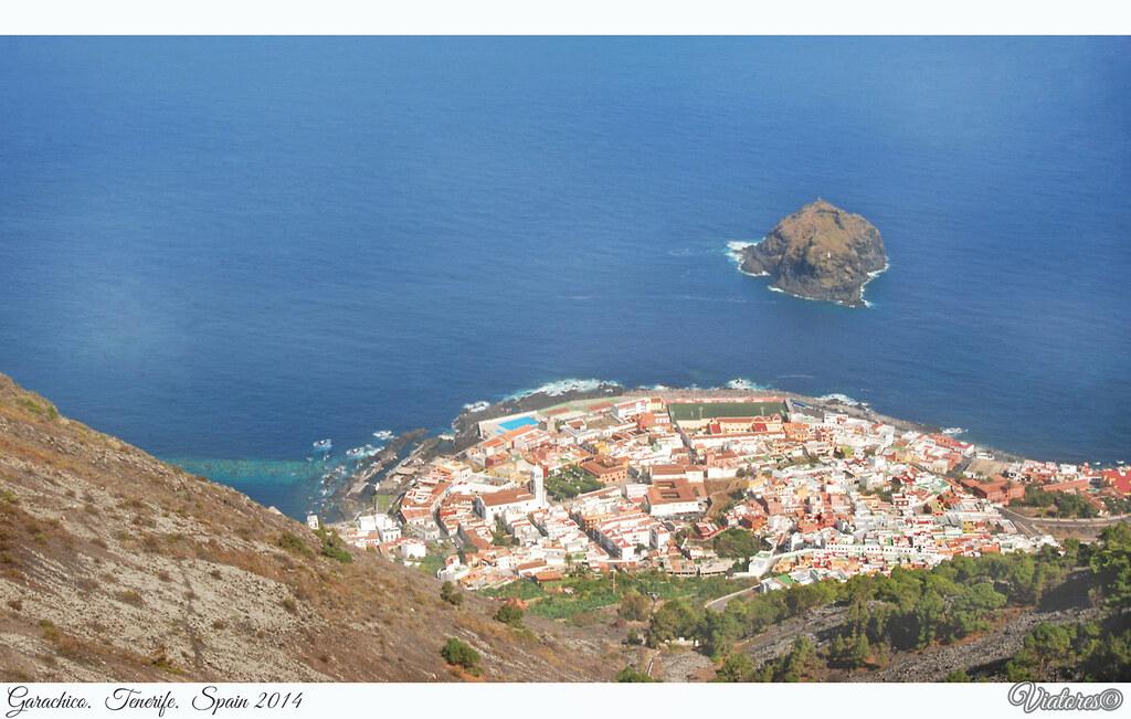 Garachico Spain  city pictures gallery : Garachico. Tenerife. Spain | Гарачико. Тенерифе ...