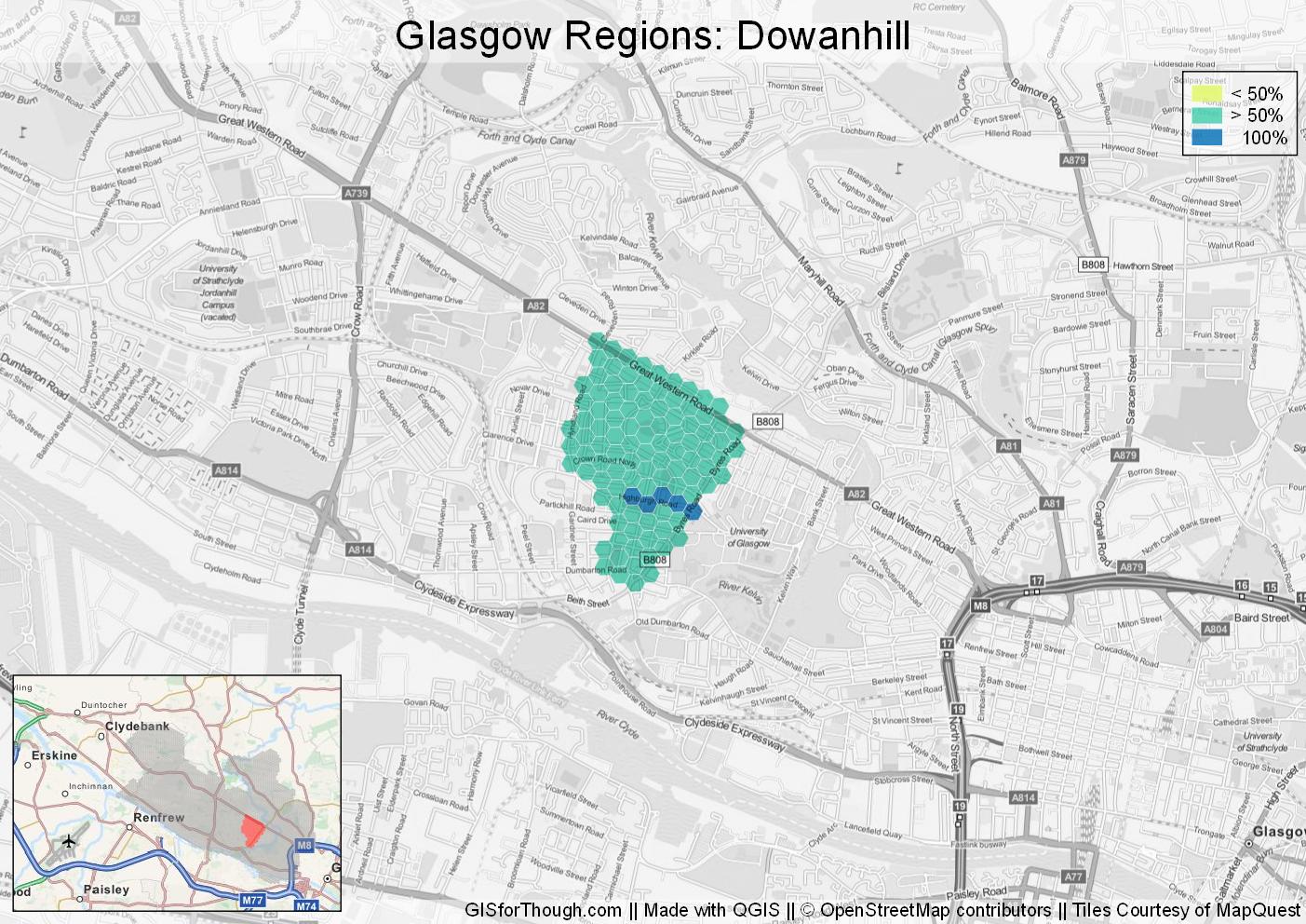 Dowanhill
