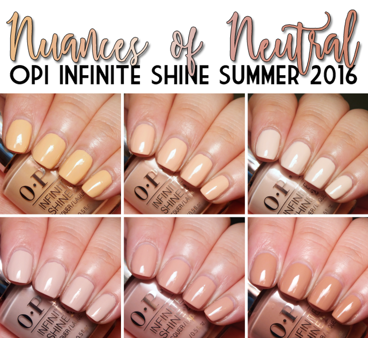 opi infinite shine summer 2016 (2)