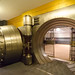 Bank Vaults under Hotels in Toronto, Ontario