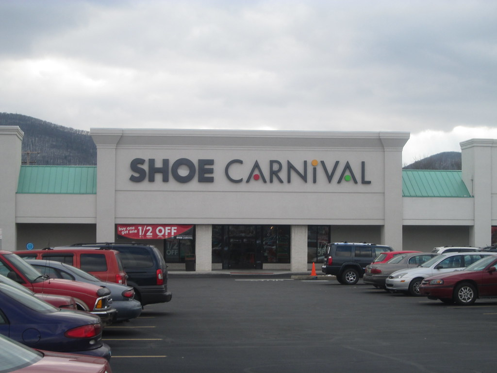 Shoe Carnival New Halls Ferry Road Florissant Mo