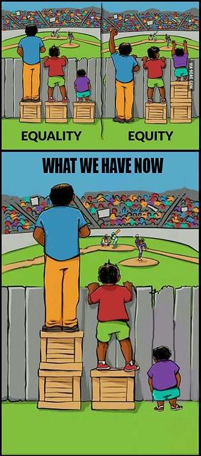 Equality_Equity_WhatWeHaveNo