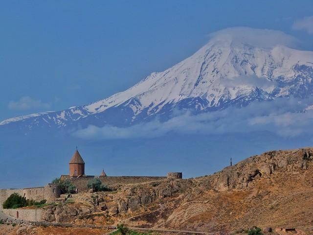 Khor Virap (Armenia)