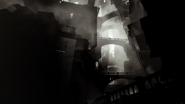 Here They Lie — новый хоррор для PS4 и PS VR