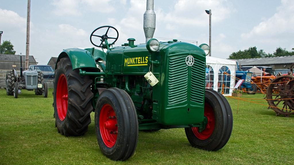 Bm 20   Ardingly steam fair 13-07-13 1946 Bolinder munktell …   Flickr