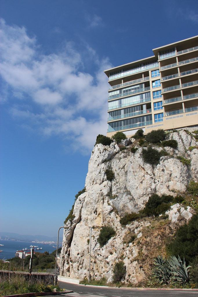 Rockabilly Kok :  Gibraltar St Michaels Cave, The Rock  Wilson Loo Kok We