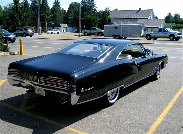 1968 buick wildcat flickr photo sharing. Black Bedroom Furniture Sets. Home Design Ideas