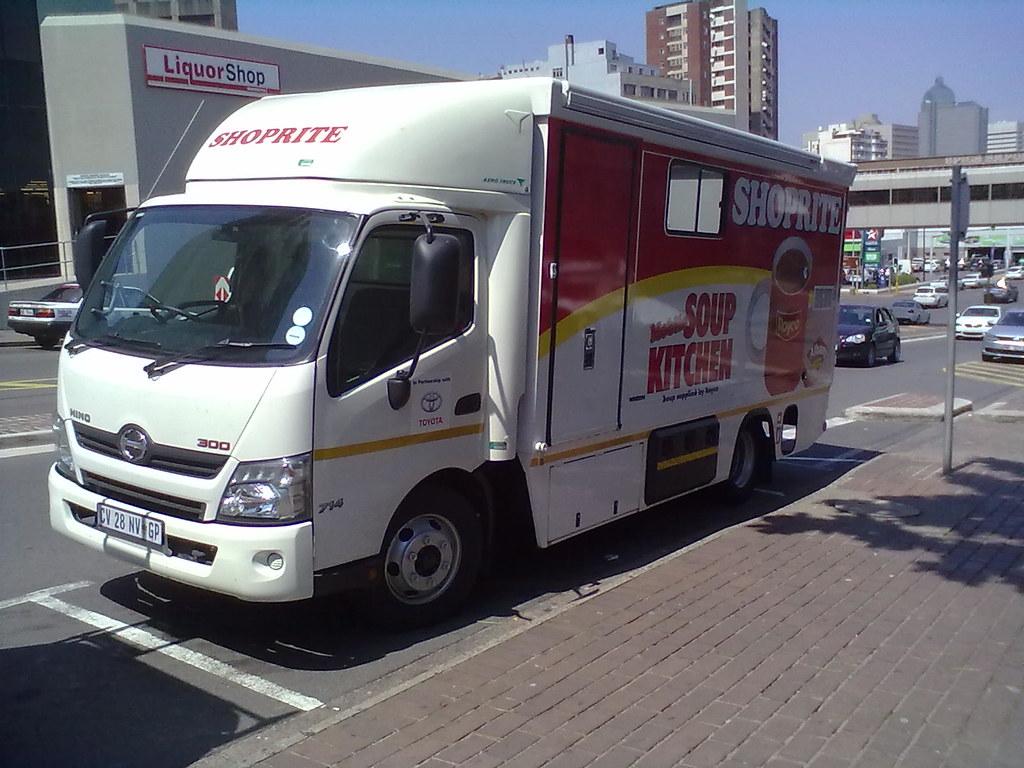 Soup Kitchen Durban