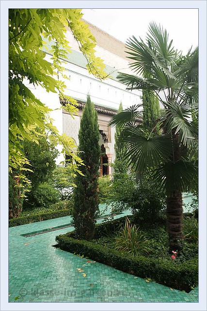 Photo for Plus grand jardin de paris