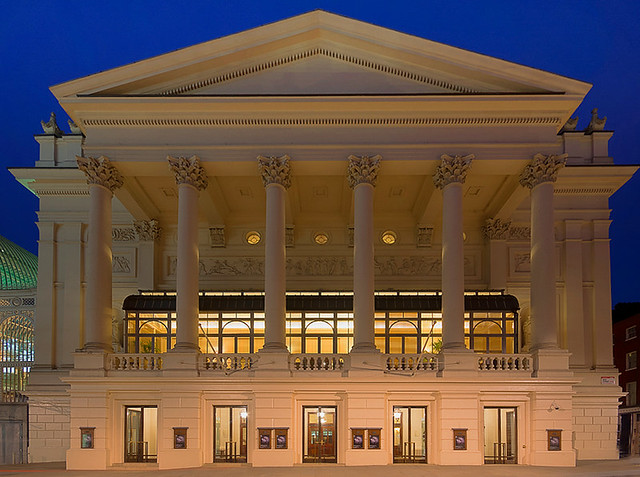Royal opera house covent garden flickr photo sharing for Royal opera house covent garden