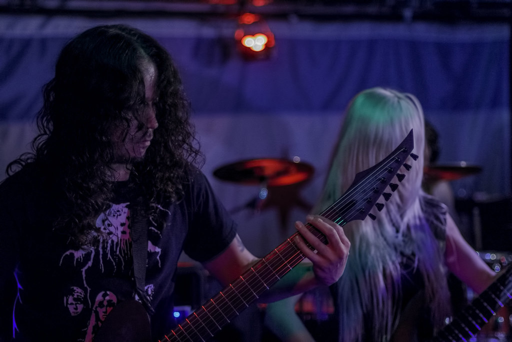 Deadhand System live 6-4-2016