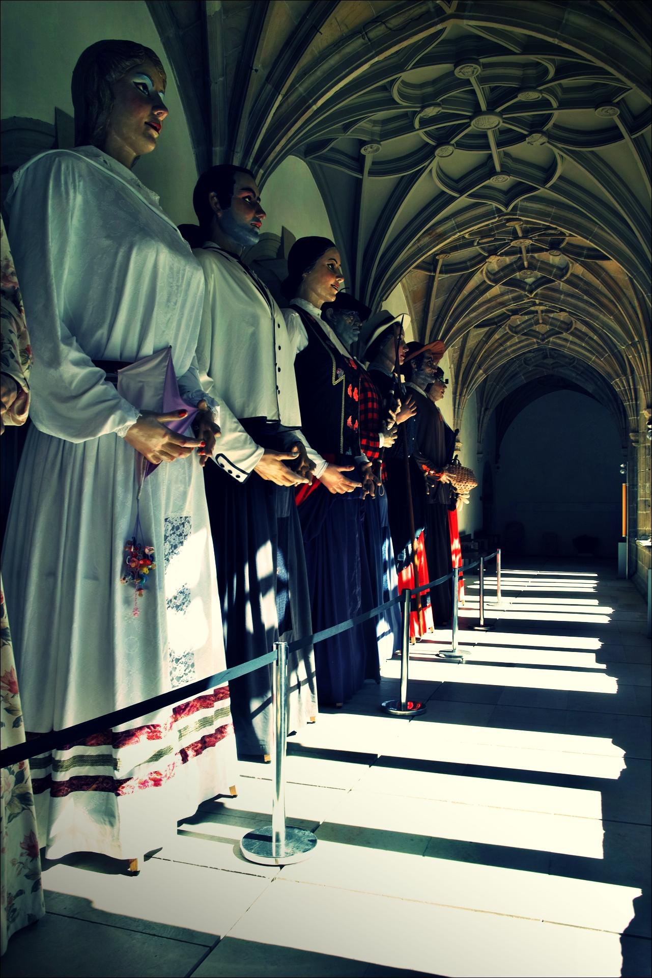 산 텔모 박물관 -'산세바스티안 San Sebastian, Donostia'