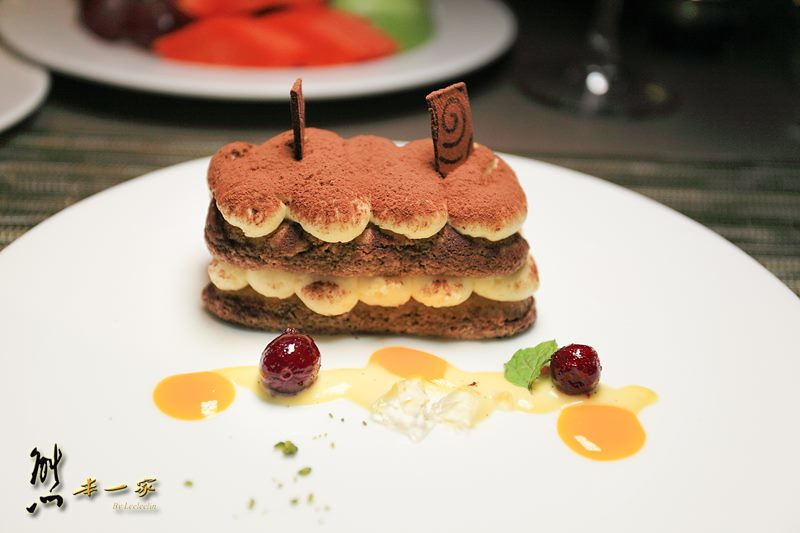 沐餐廳MU|主廚創意無國界料理晚餐