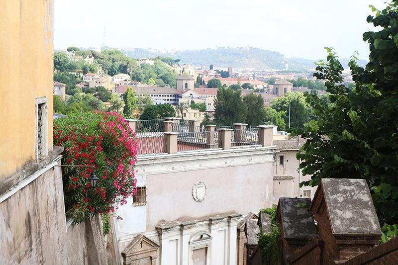 Rome 52 - Adora Mehitabel