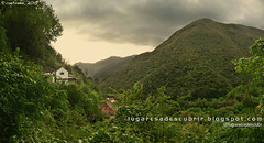 Casas de Ribeiro Frío (Santana, Madeira)