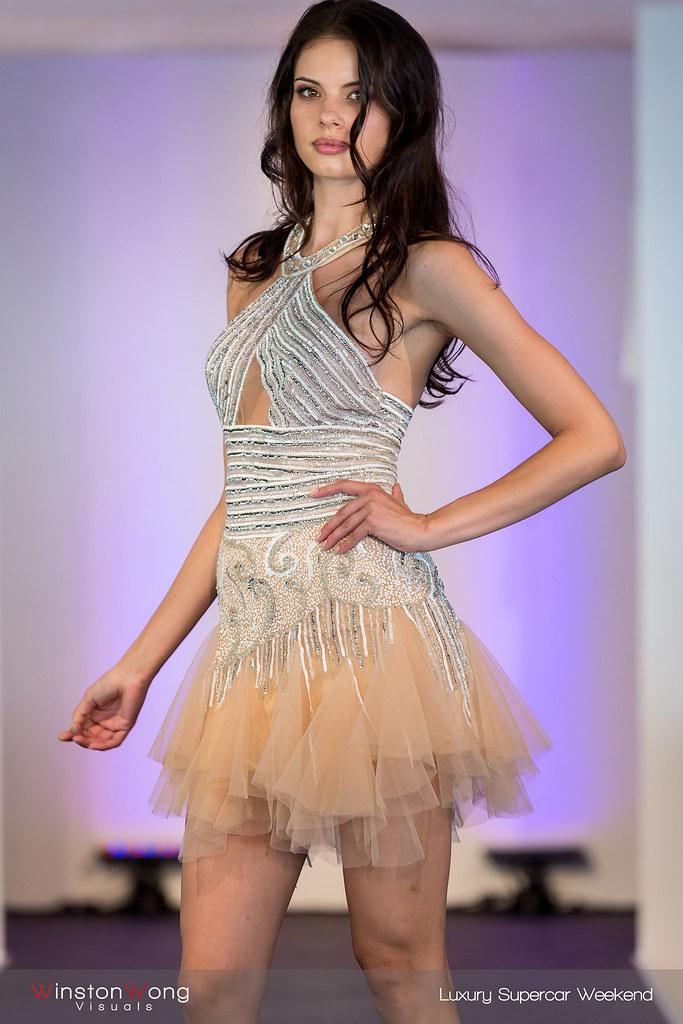 World Fashion Shows