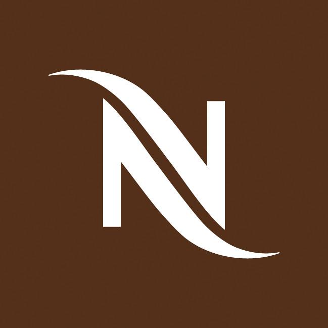 Nespresso logo | More about Nespresso: www.nestle.com ...