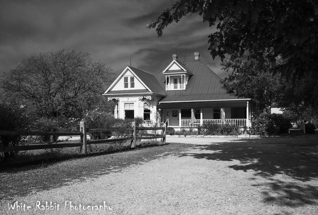 Kingsland Texas ( Texas Chainsaw Massacre House) - 3.0 ...