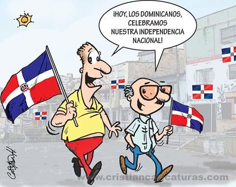 La independencia nacional