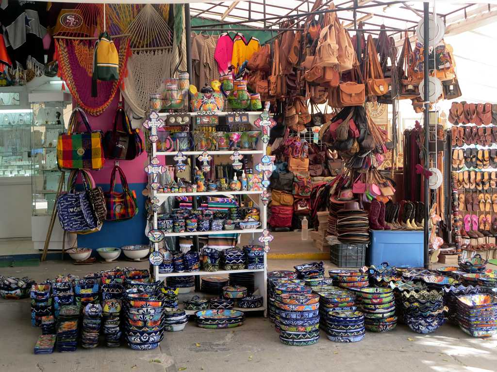 mexican souvenirs colorful mexican souvenirs are readily a