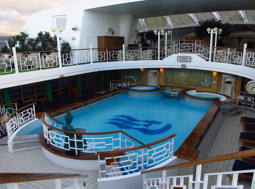Travel By Ship From India To Europe