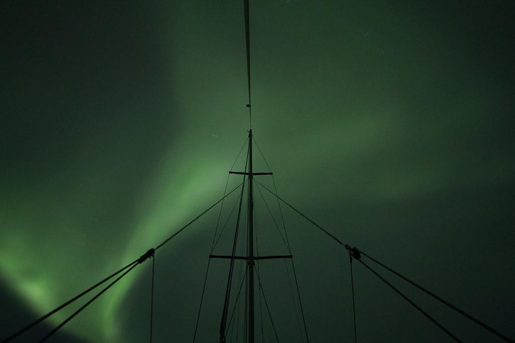 westfjords iceland northern lights - photo #26